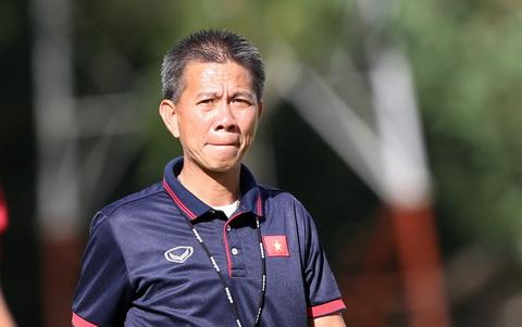HLV Hoang Anh Tuan khong tin DT Viet Nam de dang vo dich AFF Cup hinh anh