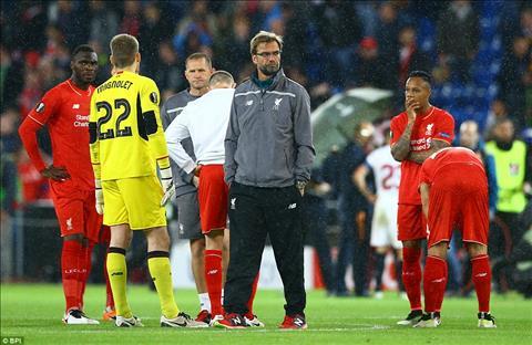 Liverpool vs Sevilla (01h45 ngay 1409) Bao thu duoc khong hinh anh