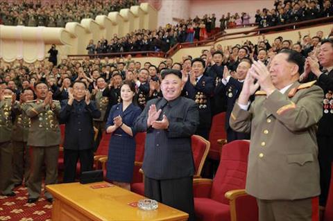 MU quy nap Kim Jong-un vao hang ngu fan hung hau hinh anh