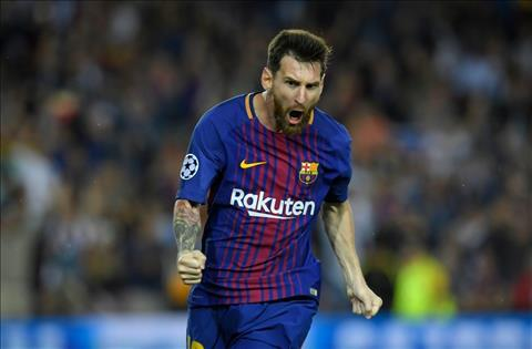 Cham diem Barca 3-0 Juventus Nga mu truoc Sieu nhan Messi hinh anh