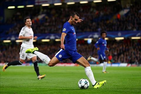 Pedro chon ra cau thu nhanh nhat cua Chelsea hinh anh 2