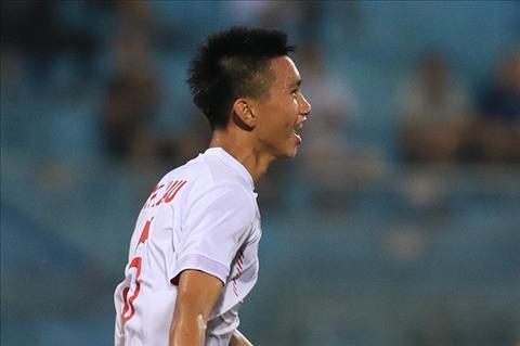 U18 Viet Nam guc nga o U18 Dong Nam A 2017 Chet vi bong chet hinh anh 3
