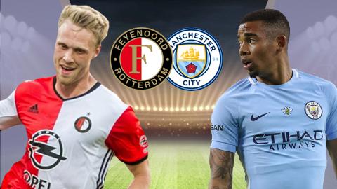 Nhan dinh Feyenoord vs Man City 01h45 ngay 149 (Champions League 201718) hinh anh