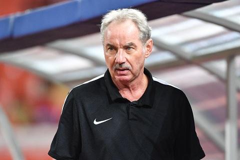 HLV Alfred Riedl tin tưởng Thái Lan vô địch AFF Cup 2018 hình ảnh