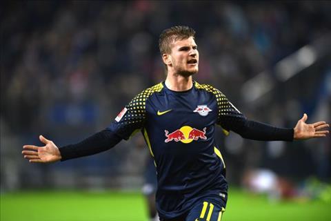 Liverpool thach thuc Real vu sao Leipzig hinh anh