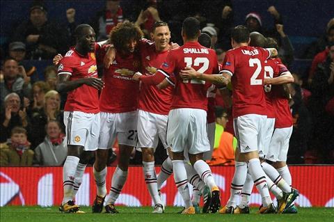 M.U thang Basel 3-0