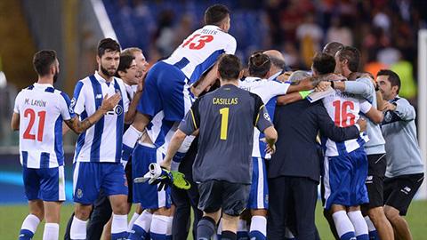 Porto vs Besiktas thong tin truoc tran dau hinh anh