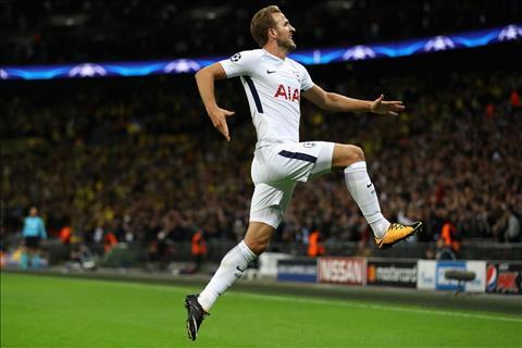 Tottenham 3-1 Dortmund Su that ve loi nguyen Wembley hinh anh 2