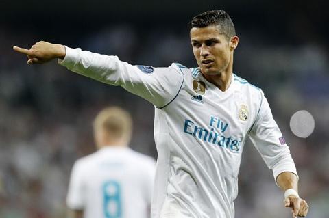 Cuoc dua Messi vs Ronaldo Cho lan sau cuoi hinh anh 2
