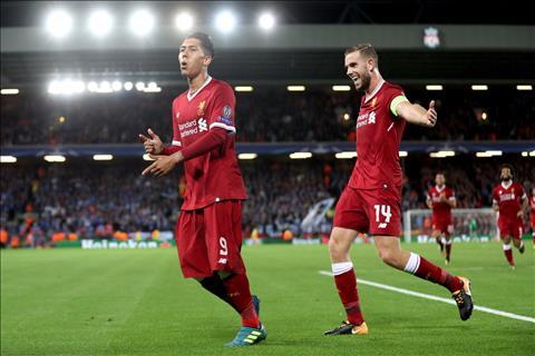 Du am Liverpool 2-2 Sevilla Cong lam thu pha hinh anh