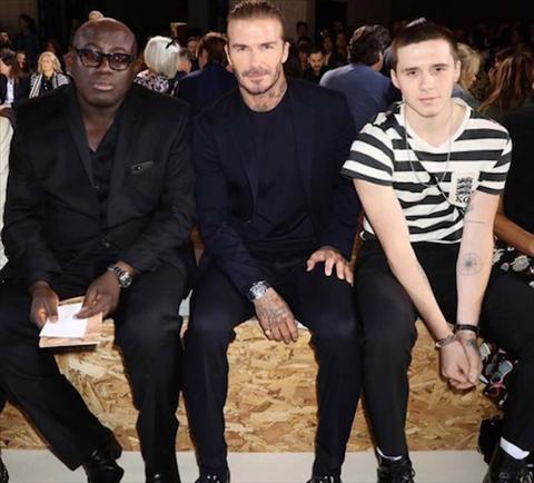 Ro tin don David Beckham tiem botox de tre lau hinh anh 2