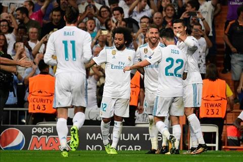 Sociedad vs Real (1h45 ngay 189) Vua thi van la Vua hinh anh 2