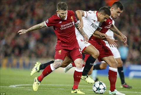 Thay gi sau tran Liverpool 2-2 Sevilla hinh anh 3
