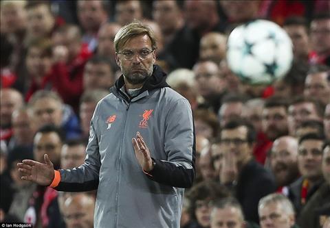 Ho noi gi sau tran Liverpool 2-2 Sevilla hinh anh 2