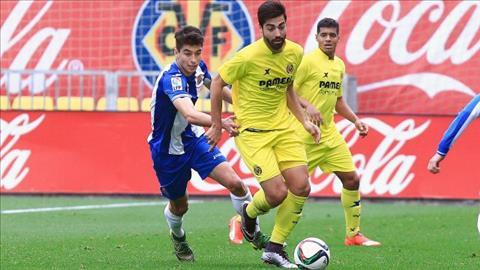 Nhan dinh Villarreal vs Astana 0h00 ngay 159 (Europa League 201718) hinh anh