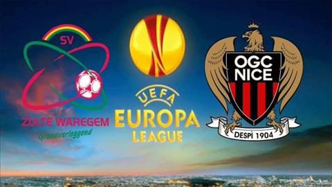 Nhan dinh Zulte-Waregem vs Nice 02h05 ngay 159 (Europa League 201718) hinh anh