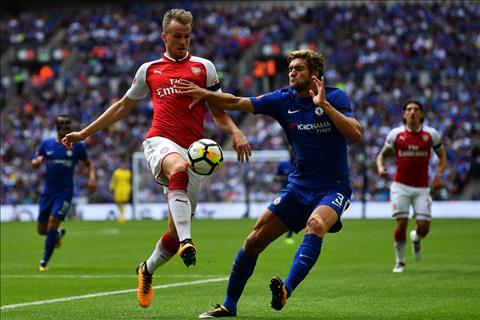 Chelsea vs Arsenal (19h30 ngay 179) Vi London co mau xanh hinh anh 3