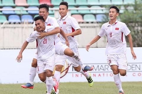 ĐT U18 Việt Nam rơi vào bảng tử thần tại giải U18 Đông Nam Á hình ảnh