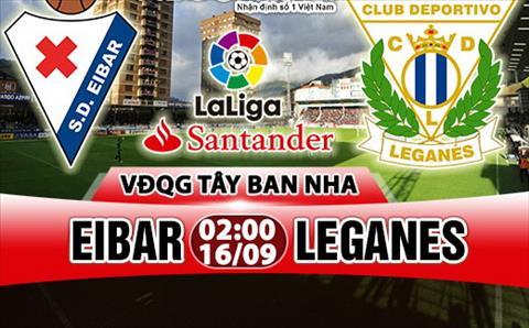 Nhan dinh Eibar vs Leganes 02h00 ngay 169 (La Liga 201718) hinh anh
