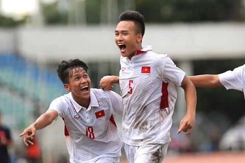 CLB Hà Nội đón lại hai cầu thủ trẻ từ Hồng Lĩnh Hà Tĩnh hình ảnh