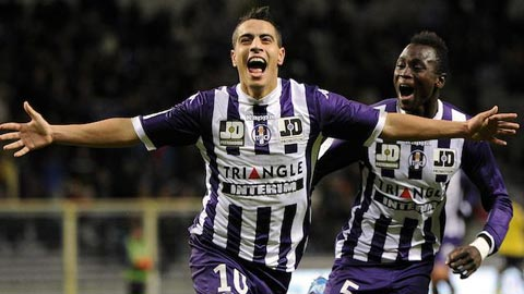 Nhan dinh Toulouse vs Bordeaux 01h45 ngay 169 (Ligue 1 201718) hinh anh