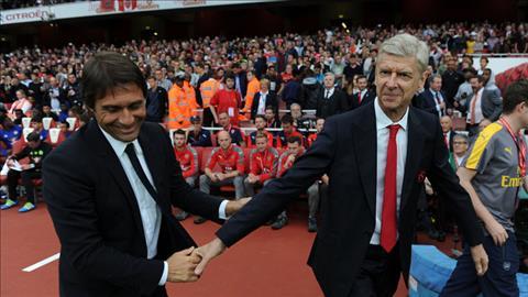 Conte tin Arsenal se dua vo dich Premier League mua nay hinh anh