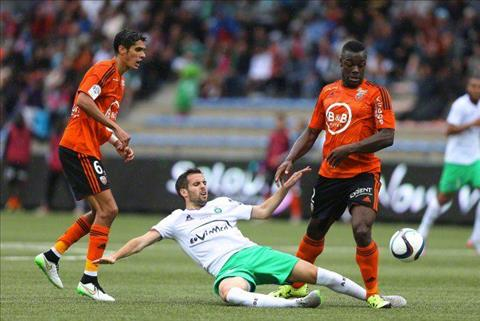 Nhan dinh Lorient vs Ajaccio 01h00 ngay 169 (Hang 2 Phap 201718) hinh anh