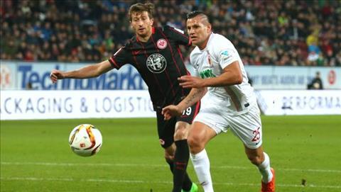 Nhan dinh Frankfurt vs Augsburg 20h30 ngay 169 (Bundesliga 201718) hinh anh