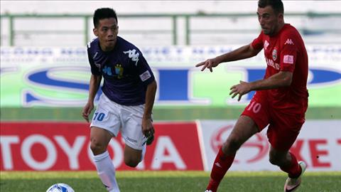 Nhan dinh Binh Duong vs Ha Noi 17h00 ngay 169 (V-League 2017) hinh anh