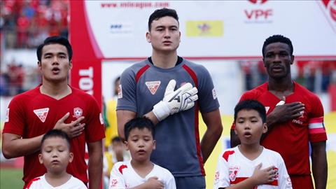 Nhan dinh Hai Phong vs Khanh Hoa 17h00 ngay 169 (V-League 2017) hinh anh