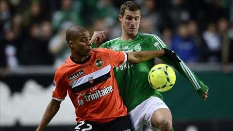 Nhan dinh Dijon vs StEtienne 01h00 ngay 179 (Ligue 1 201718) hinh anh