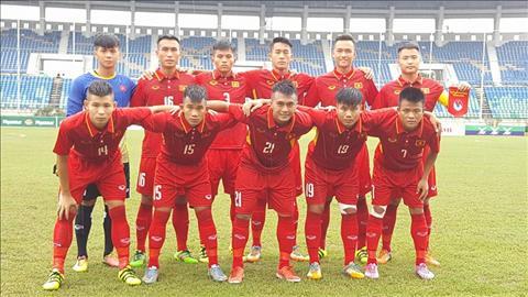 HLV Hoang Anh Tuan van duoc tin tuong dan dat U19 Viet Nam hinh anh