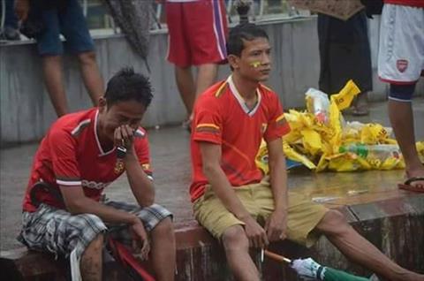 HLV U18 Myanmar bat ngo do loi that bai cho trong tai Viet Nam hinh anh 2