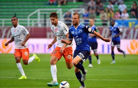 Nhan dinh Troyes vs Montpellier 01h00 ngay 179 (Ligue 1 201718) hinh anh
