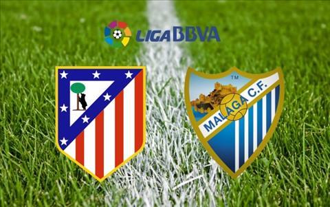 Nhan dinh Atletico Madrid vs Malaga 01h45 ngay 179 (La Liga 201718) hinh anh