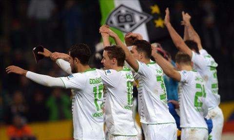 Nhan dinh RB Leipzig vs Monchengladbach 23h30 ngay 169 (Bundesliga 201718) hinh anh