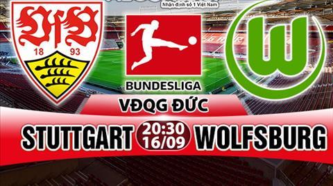 Nhan dinh Stuttgart vs Wolfsburg 20h30 ngay 169 (Bundesliga 201718) hinh anh