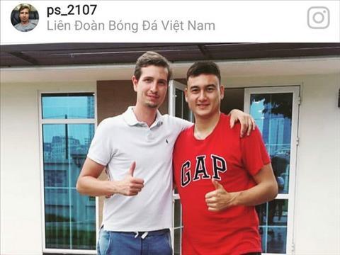 VFF cuu mang Dang Van Lam vuot qua giai doan kho khan hinh anh