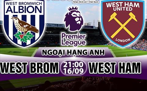 Nhan dinh West Brom vs West Ham 21h00 ngay 169 (NHA 201718) hinh anh