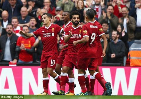 Liverpool dat cot moc an tuong du mat diem truoc Burnley hinh anh