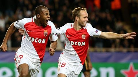 Nhan dinh Monaco vs Strasbourg 22h00 ngay 169 (Ligue 1 201718) hinh anh