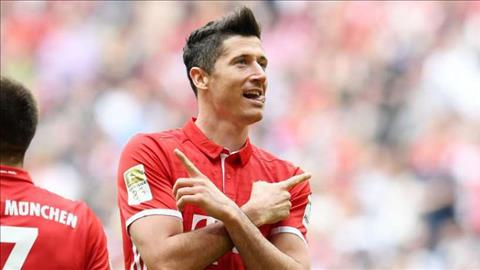 Bayern Munich 4-0 Mainz Tieu diet ke kho ua hinh anh