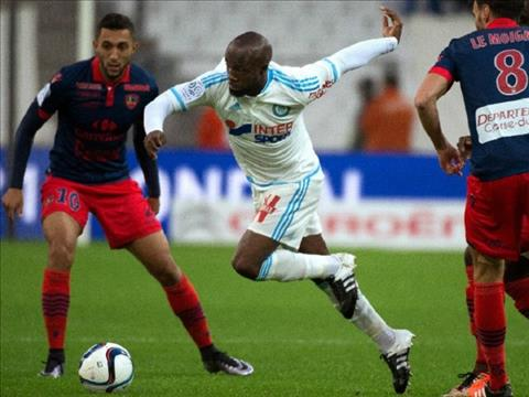 Nhan dinh Amiens vs Marseille 20h00 ngay 179 (Ligue 1 201718) hinh anh