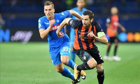 Nhan dinh Napoli vs Benevento 20h00 ngay 179 (Serie A 201718) hinh anh