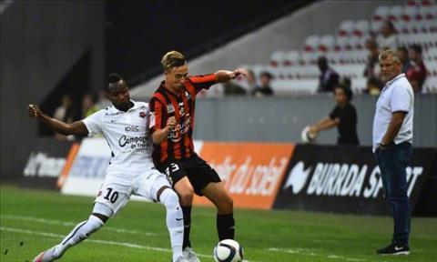Nhan dinh Rennes vs Nice 22h00 ngay 179 (Ligue 1 201718) hinh anh