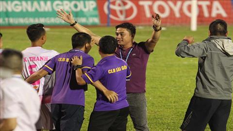 Nhan dinh Sai Gon vs Quang Ninh 18h00 ngay 179 (V-League 2017) hinh anh