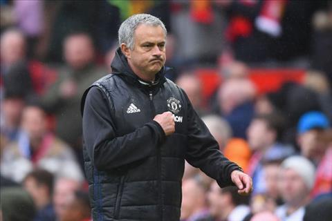 Mourinho Toi dang dat dinh cao su nghiep o Man Utd hinh anh