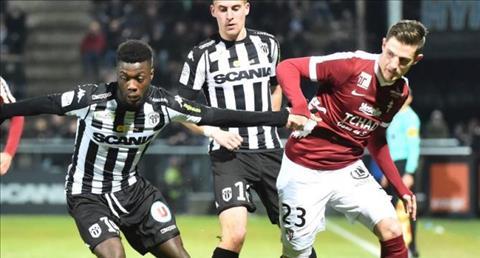 Angers vs Metz 1h00 ngày 258 Ligue 1 201920 hình ảnh
