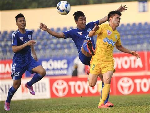 Nhan dinh Thanh Hoa vs Quang Nam 17h00 ngay 179 (V-League 2017) hinh anh