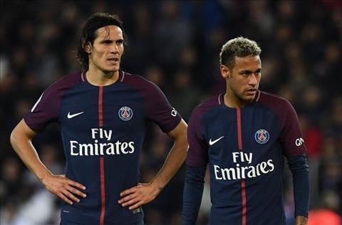 Goc nhin Neymar, Cavani va van de cai toi cua Dai ngan ha PSG hinh anh 3